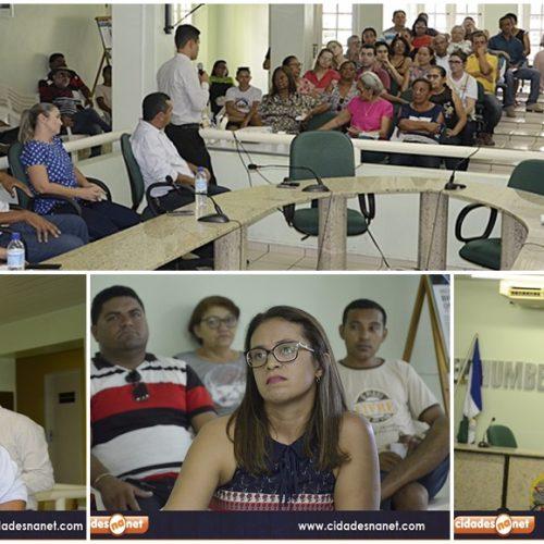 Com saldo de mais de 17 milhões, Fundo Previdenciário do Município de Jaicós presta contas em audiência pública