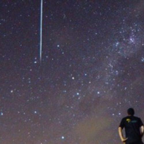 Chuva de estrelas cadentes poderá ser vista nesta quarta a olho nu no Piauí