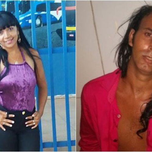 Cigano mata a ex-esposa e é preso ao tentar fugir com filhos do casal no PI