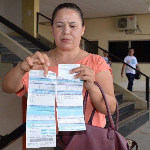 Taxa de iluminação pública aumenta mais de 100% em Picos
