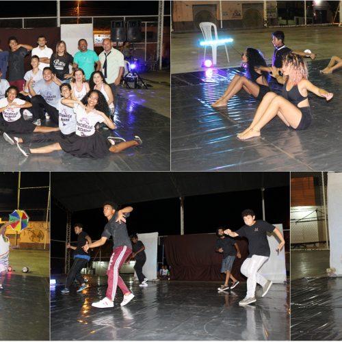 Companhia Cultural Icós realiza segundo Espetáculo de Dança em Jaicós