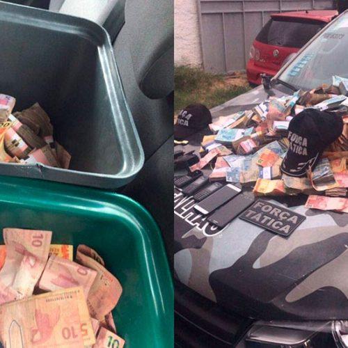 PMs são ouvidos em audiência sobre roubo de R$ 300 mil a banco no Piauí