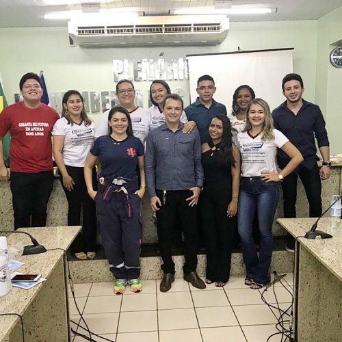 JAICÓS| Instituto Kairós realiza IV Seminário do curso Técnico em Enfermagem