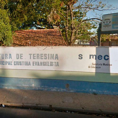 No Piauí, aluna esfaqueia professor dentro de escola após ser flagrada colando