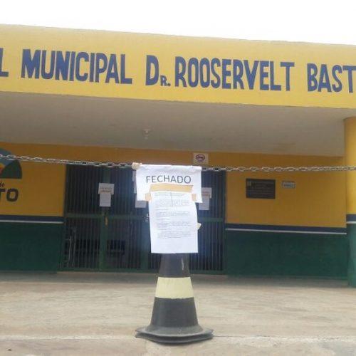 Hospital fecha e prejudica aproximadamente 13 mil usuários no interior do Piauí