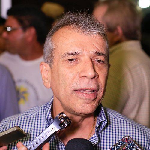 Com a volta de João Vicente para disputar o governo, PTB deixará a base governista no início de abril
