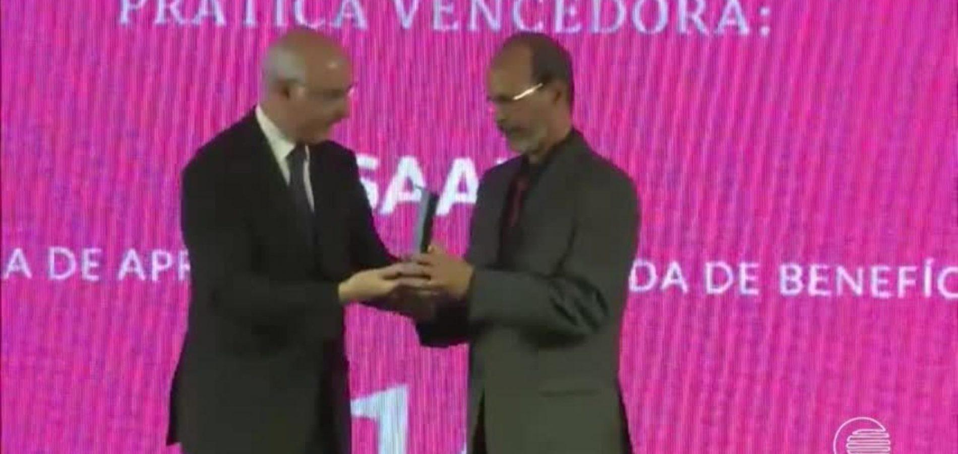 Juiz piauiense ganha Prêmio Innovare por inovações na progressão de presos