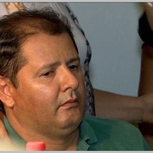 Filho é preso suspeito de tramar a morte do pai, o ex-prefeito de Barra da Corda-MA