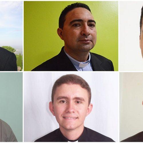 Bispo Dom Plínio anuncia transferências de cinco padres na Diocese de Picos