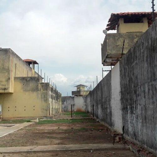 Preso casal suspeito de comandar tráfico de drogas em presídio no Piauí