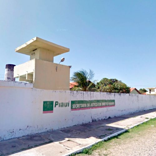 Sejus abre sindicância para apurar presença de crianças em pavilhões de presídio no Piauí