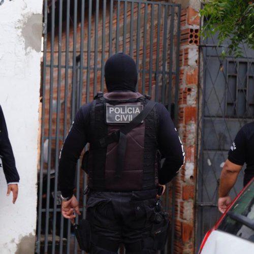 Polícia encontra ambulância usada para pagar dívida durante operação no Piauí
