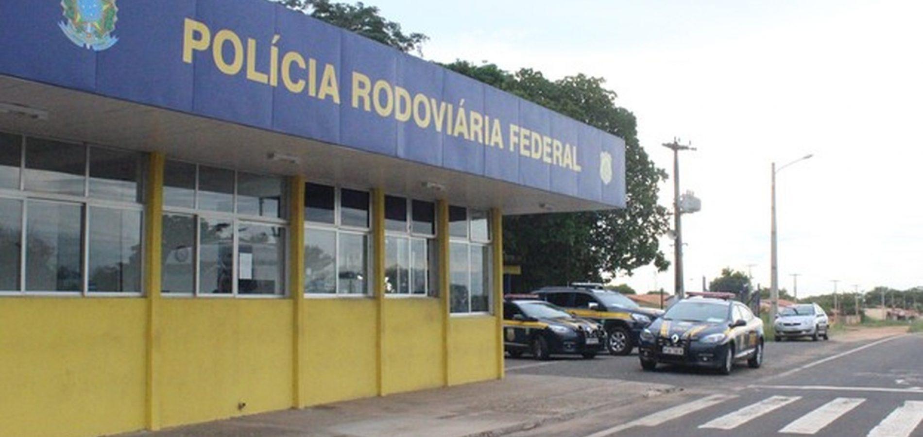 Fim de ano: BRs que cortam o Piauí registraram 14 acidentes com duas mortes