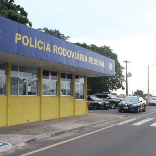 PRF registra 18 acidentes em rodovias do Piauí no feriado de Corpus Christi