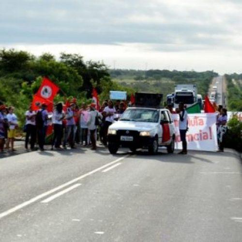 CAMPO GRANDE | Movimentos Sociais irão realizar protesto contra a Reforma da Previdência nesta terça-feira (05)
