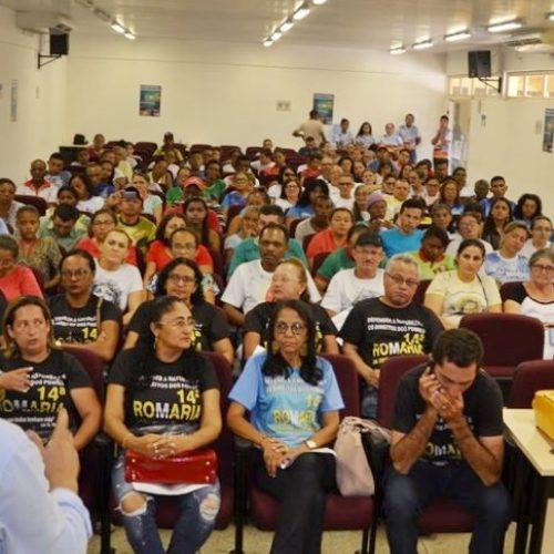 14ª Romaria da Terra e da Água no Piauí é lançada na cidade de Paulistana