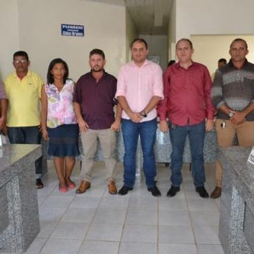 Vereadores de Caridade do Piauí realizam última sessão do ano