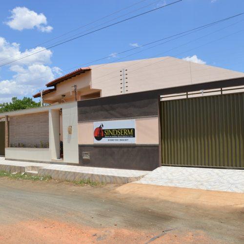 SINDSERM convoca servidores para paralisarem atividades em Picos