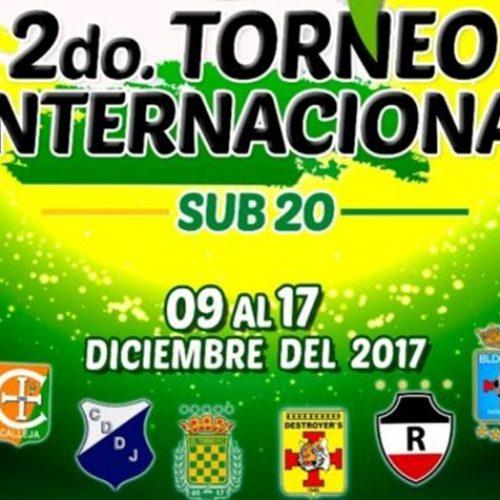 Time piauiense representará o Brasil em Torneio Internacional de Futebol Sub-20 na Bolívia