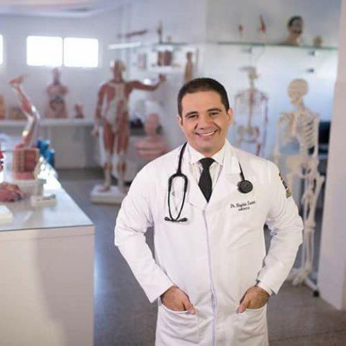 GENTE EM EVIDÊNCIA | Caridade do Piauí tem mais um filho médico, Dr. Rogério Xavier