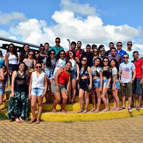 Joelma Viagens leva grupo para Natal, litoral do Rio Grande do Norte; veja fotos