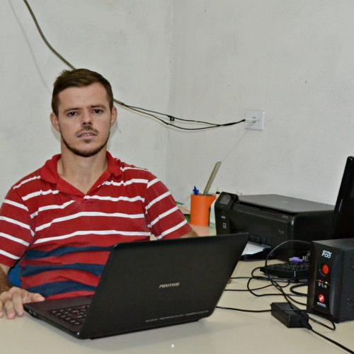 Secretaria de Educação tem novo gestor em Massapê do Piauí