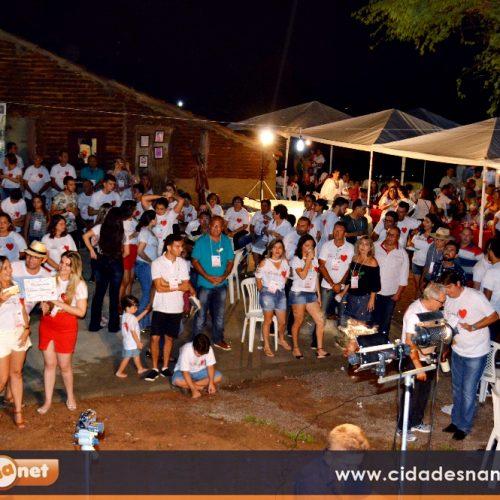 I Encontro da família Alencar é realizado em Francisco Macedo -PI. Confira fotos!