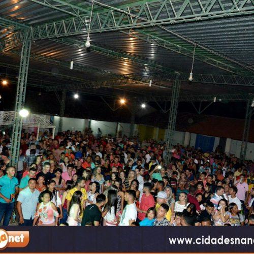 FOTOS | Festa de Colação de Grau com Marcelo Batista em Patos do Piauí