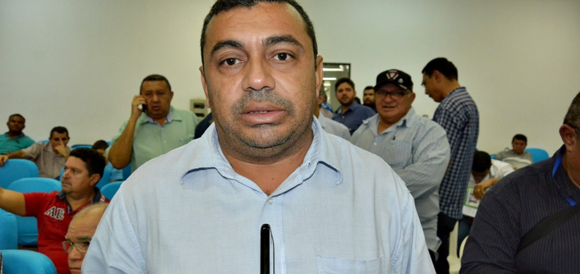 Prefeito de Jaicós assina convênio de R$ 2,3 milhões e participa de lançamento de programa com ministro Kassab