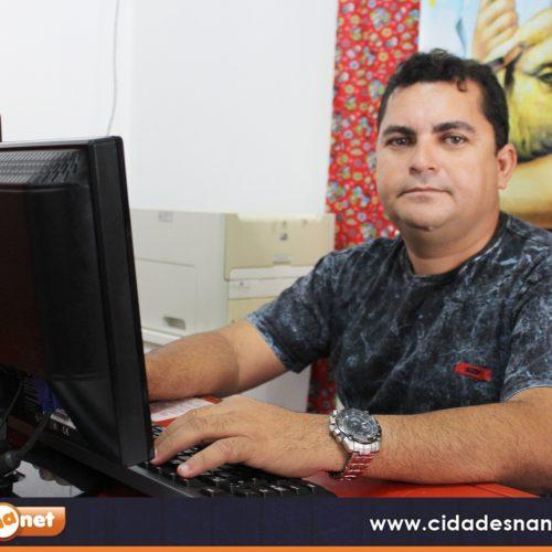 Novo gestor assume a Secretaria de Cultura de Jaicós