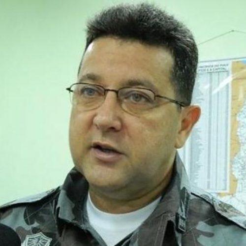 Comandante da PM se nega a retirar ambulantes das praças de Picos