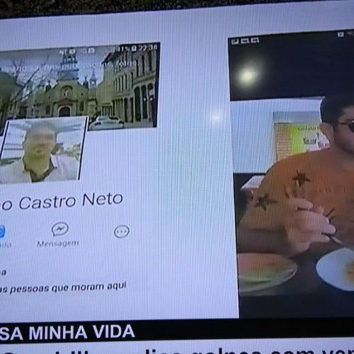 Falso sobrinho de senador aplica golpe em venda de casas no Piauí