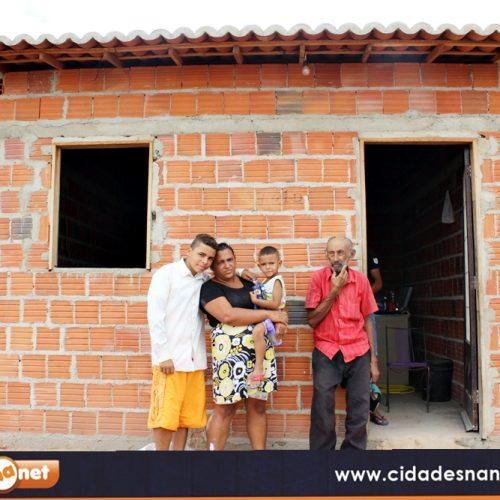 Após perder tudo em incêndio, família de Belém do Piauí precisa de ajuda