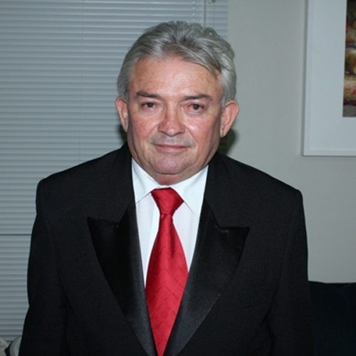 Falece em Picos o ex-vereador João Bosco de Medeiros, o Bosquinho