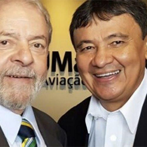 Wellington Dias vai acompanhar julgamento ao lado de Lula em São Paulo