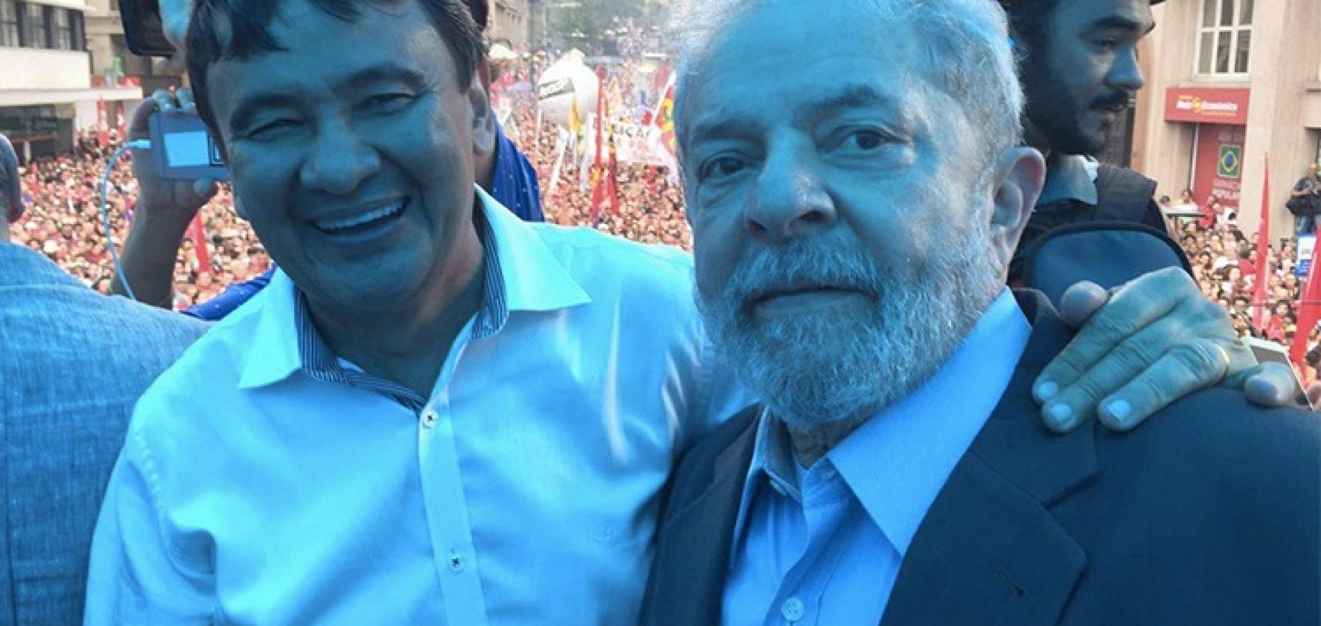 E se o Lula não for candidato, como fica o cenário político no Piauí?!