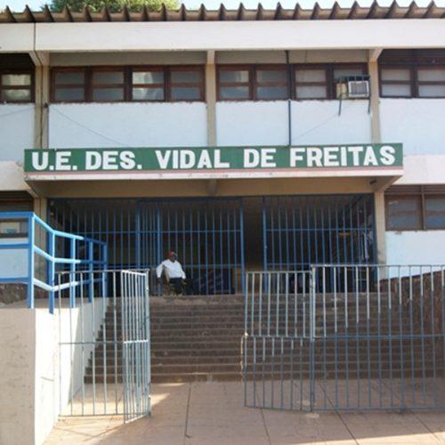 Escola é arrombada pela terceira vez em menos de 15 dias em Picos