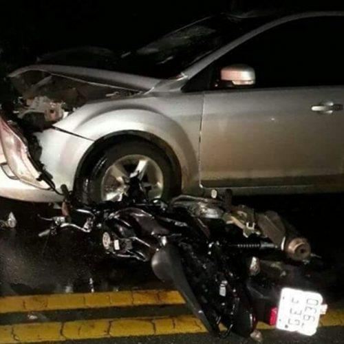 Dois piauienses morrem em grave acidente de trânsito em São Paulo
