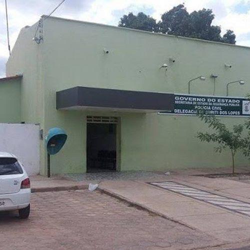 Suspeitos são presos após golpes em clientes de banco no interior do Piauí