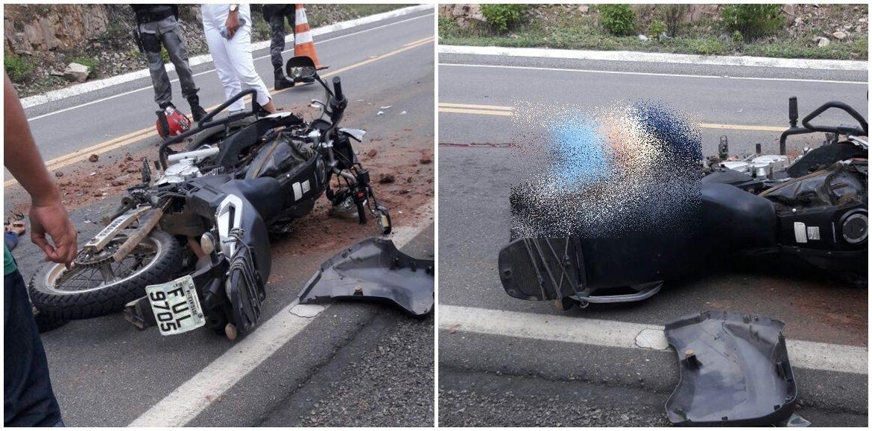 Ex-vereador de Caridade do Piauí é encontrado morto na BR 407