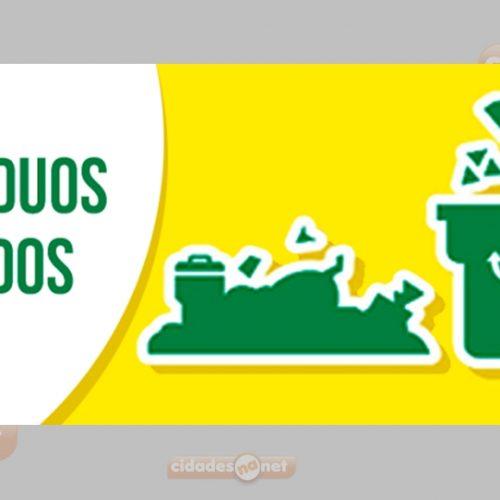 Vila Nova do Piauí terá recursos do Programa de Resíduos Sólidos