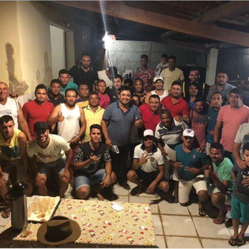 ALEGRETE | 26º Campeonato de Futebol tem início dia 03/02 com 10 times e R$ 5 mil em prêmios