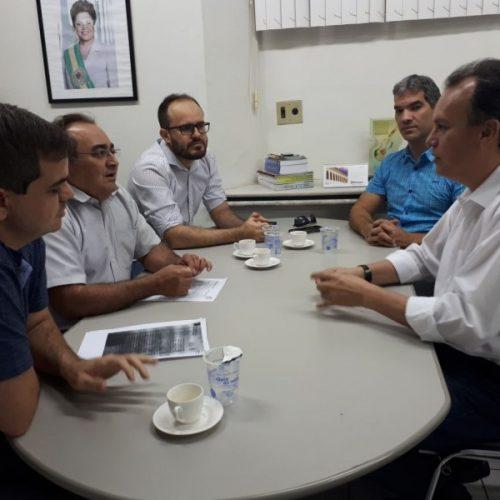 Piauí estuda instalação de centro de pesquisa em Picos