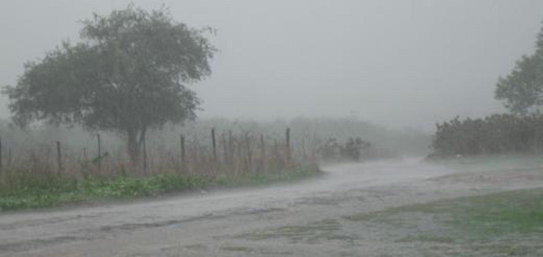 Com mínima de 18°C, chuvas devem durar até maio deste ano no Piauí