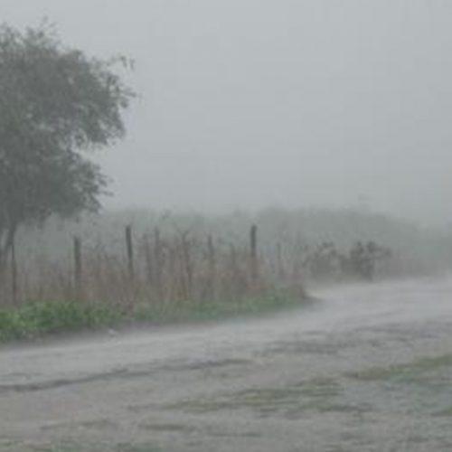 Piauí, Maranhão e Bahia registram chuva acima de 100 mm