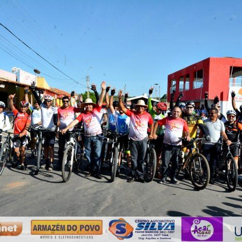 PADRE MARCOS 55 ANOS | Prefeitura divulga edital para inscrições de competições esportivas; veja