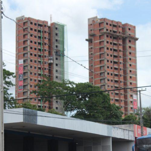 Custo médio da construção civil cresce 2,59% em 2017 no Piauí