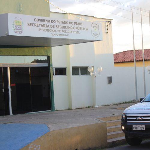 Homem é assassinado na porta de casa com dez disparos de arma de fogo no Piauí