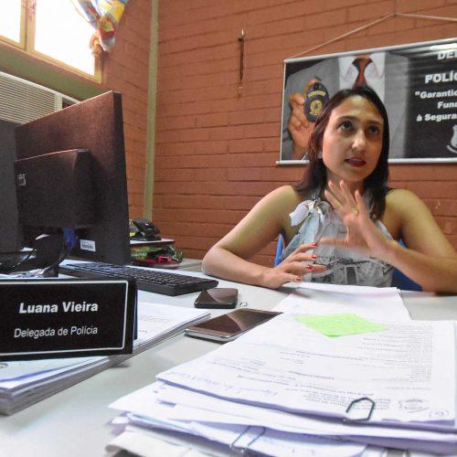 Delegacia de Feminicídios não tem estrutura para investigar casos no Piauí