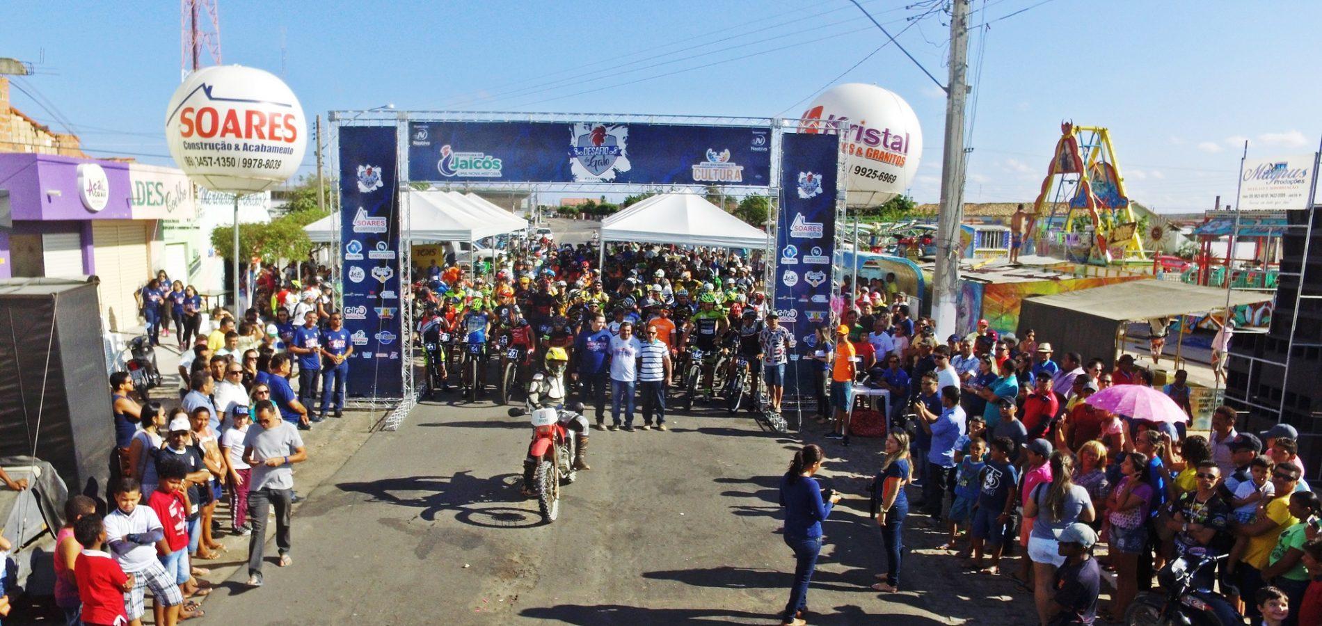 Desafio do Galo entra para o calendário oficial de provas da Confederação Brasileira de Ciclismo